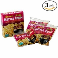 Whirley-Pop 43703 Kettle Corn Kit (Pack of 9) - click to enlarge