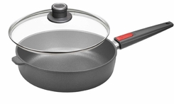 Woll 1720NL 1.6 QT Saute With Cover - click to enlarge