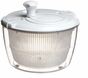 Xtraordinary Home Products NX70002 Salad Spinner, White
