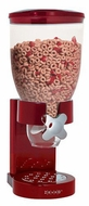 Zevro GAT 103 Single Indispensable Dispenser - Red - click to enlarge