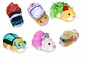 Zhu Zhu Pets Outfit Set- Includes: Wet Suit w/Goggles, Soccer, Sailor, Ballerina, Sundress w/Hat, & Hula