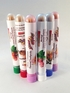 6 Flavored Toothpick Sampler Pack Small Tubes