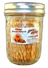 Bulk Jars Cinnamon Flavored 400 Qty Decorative & Sealable Jar