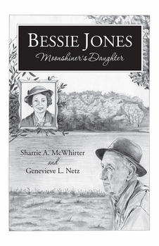 Bessie Jones: Moonshiner's Daughter