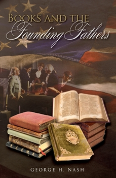 Books and the Founding Fathers