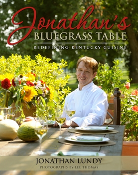 Jonathan's Bluegrass Table: Redefining Kentucky Cuisine