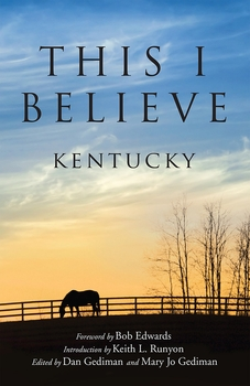 This I Believe: Kentucky