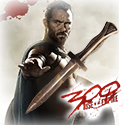 300: Rise of an Empire Swords