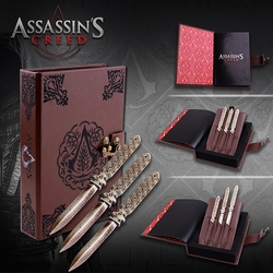 Assassin's Creed Throwing Knives