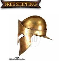 Authentic 300 Spartan Helmet
