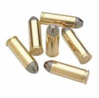 Brass Dummy Cartridge - Set of 6