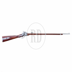 Civil War 1859 Sharps Rifle