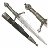 Claymore Short Sword Dagger