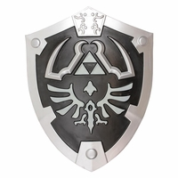 Dark Link's Hyrule Foam Resin Shield