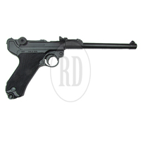 Denix German Luger Lange Pistole
