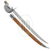 Denix Pirate Cutlass and Scabbard