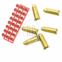 Dummy Cap Shells - 6pk
