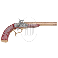 English Percussion Dueling Cap Gun