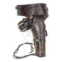 Fast Draw Western Holster