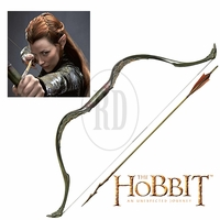 Hobbit Bow and Arrow of Tauriel