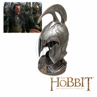 Hobbit Rivendell Elf Helm