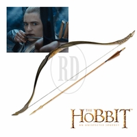 Hobbit Short Bow of Legolas Greenleaf