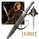 Hobbit Sting Sword and Scabbard Combo