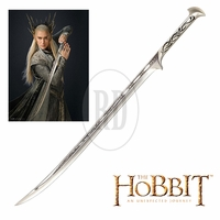 Hobbit Sword of Thranduil