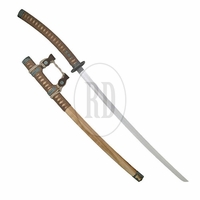 Jintachi Wooden Handle Sword