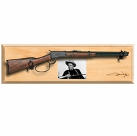 John Wayne Loop Lever Rifle Frame Set