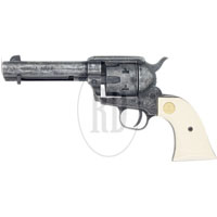 "John Wayne ""Red River D"" Pistol"
