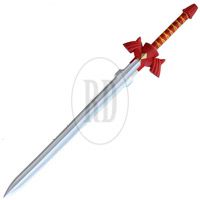 LARP Cosplay Red Shadow Master Link Sword