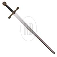 LARP Excalibur King Arthur Foam Sword