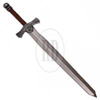 LARP MacLeod Highlander Sword