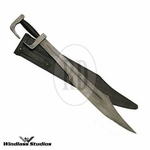 Licensed 300 Spartan Warrior Sword