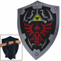 Link Foam Shield