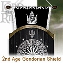LOTR Second Age Gondorian Shield