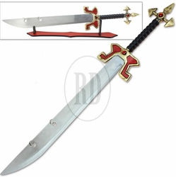 Master Yi Sword Replica