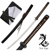 Matrix Katana Sword