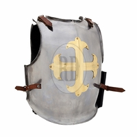 Medieval Knight Breastplate