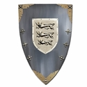 Medieval Richard Lionheart Shield