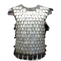 Medieval Scale Armor