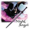 Night Angel Swords