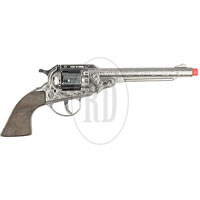Old West 8 Shot Cap Revolver