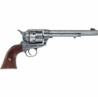 Old West M1873 Grey Cavalry Kolser Pistol
