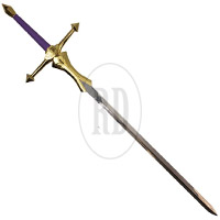 Princess Zelda Sword