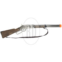 Replica Cowboy Cap Gun Rifle