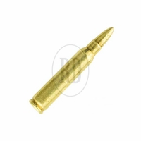 Replica M1A1 Bullets - Set of 6