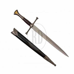 Replica Movie Dagger with Scabbard
