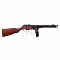 Russian Soviet WWII PPsh-41 SMG
